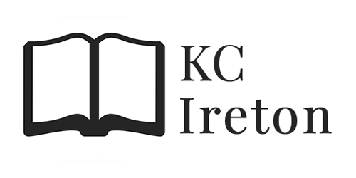 K.C. Ireton - Author & Speaker